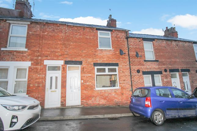 Brewster Terrace Ripon Hg4 2 Bedroom Terraced House For Sale 57236716 Primelocation