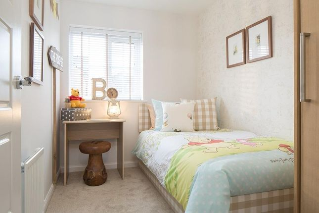 "Bedroom 4 of ""Woodcote"" at Dryleaze, Yate, Bristol BS37"