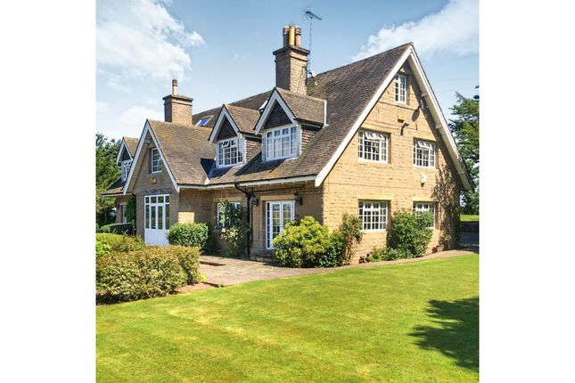 The Property of Oxton Hill, Southwell NG25