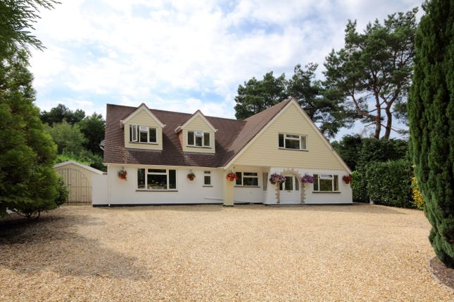 5 bed detached house for sale in Matchams Lane, Christchurch