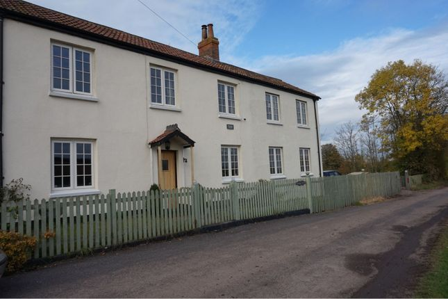 Thumbnail Property for sale in Outwood, Taunton