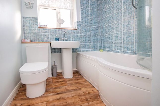 Bathroom of Brunel Road, Southampton SO15