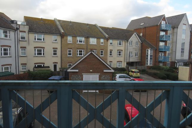 Thumbnail Property to rent in Ropetackle, Shoreham-By-Sea
