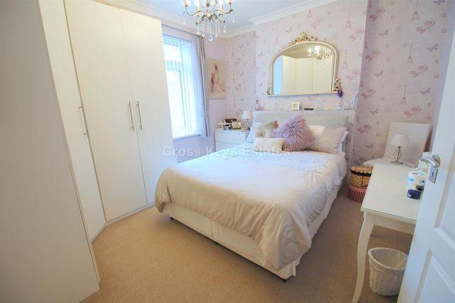 Bedroom 1 of Fleet Street, Keyham, Plymouth PL2