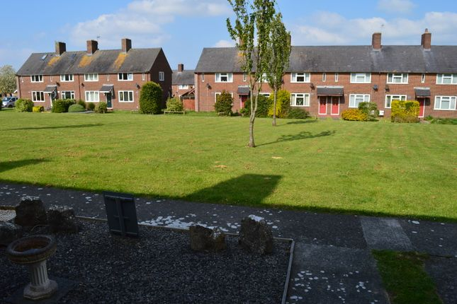 Terraced house for sale in Bullfinch Road, St Athan