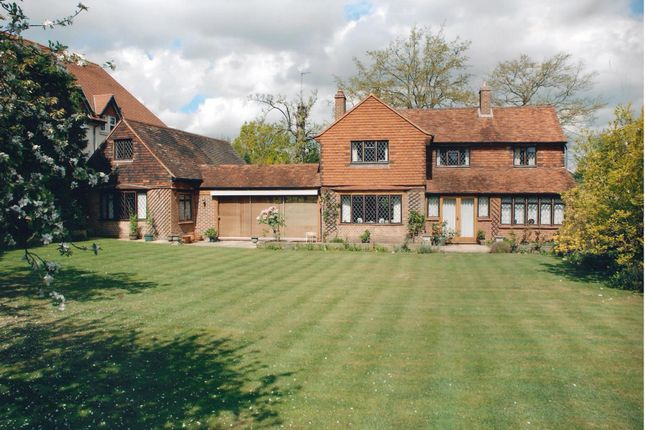 Thumbnail Property for sale in London Road, Sunningdale, Ascot