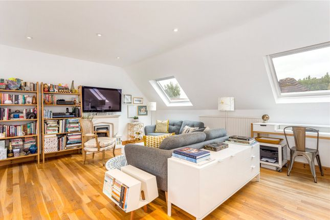 Thumbnail Mews house for sale in Oakthorpe Road, Oxford