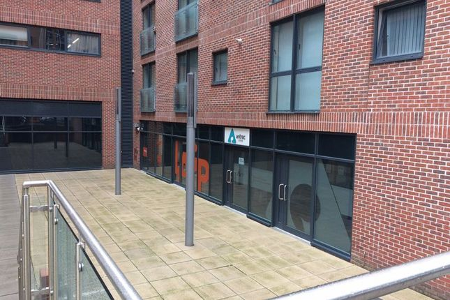 Thumbnail Commercial property to let in Tabley Street, Liverpool