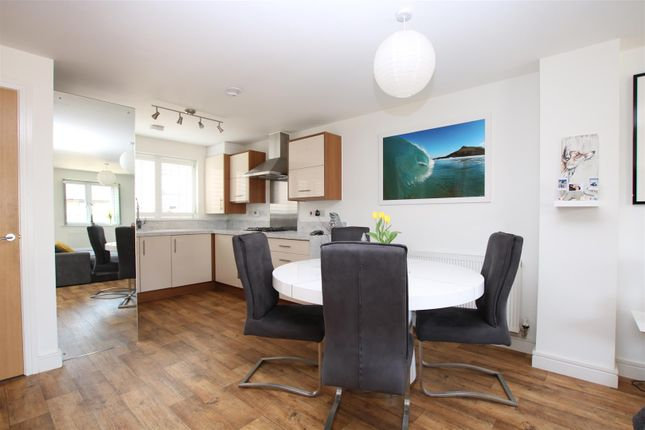 Dining Area of Milbury Farm Meadow, Exminster, Exeter EX6