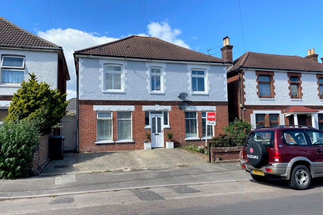 Thumbnail Flat for sale in Sunnyhill Road, Southbourne, Bournemouth