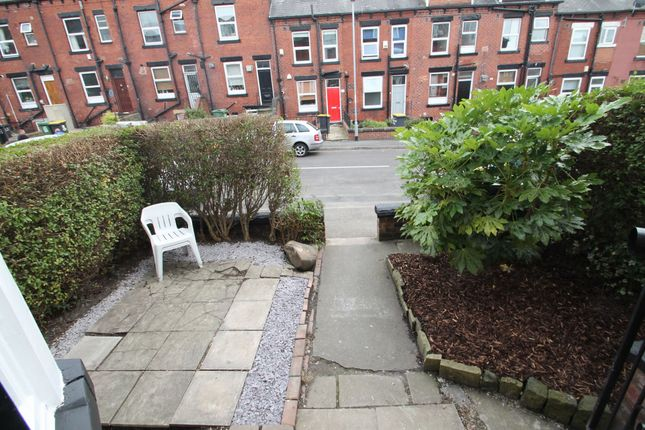 Thumbnail Terraced house to rent in Grimthorpe Place, Headingley, Leeds