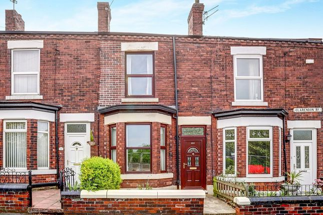 Thumbnail Terraced house for sale in Clarendon Road, Hyde