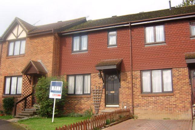 4 bed terraced house to rent in Coxbridge Meadow, Farnham GU9