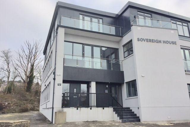 Apartment 6, Sovereign House, Bradford Road, Riddlesden BD20