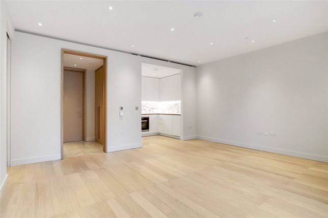 Thumbnail Flat for sale in Floral Street, London