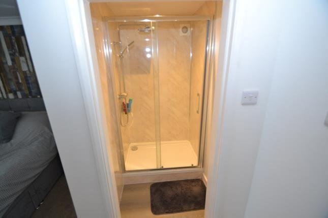 En-Suite Shower of Firdale Avenue, Rushden, Northamptonshire NN10