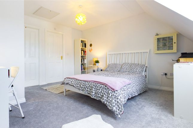 Master Bedroom of Fallows Road, Padworth, Reading, Berkshire RG7