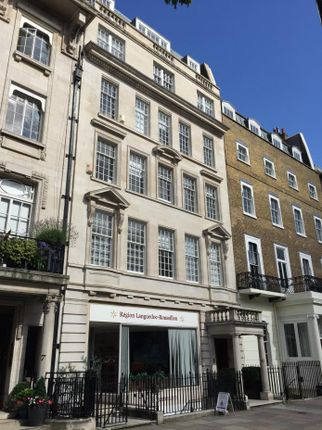 Office to let in 6 Cavendish Square, London
