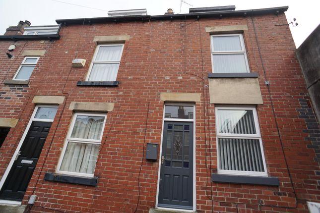 Front External of Exley Avenue, Lower Walkley, Sheffield S6