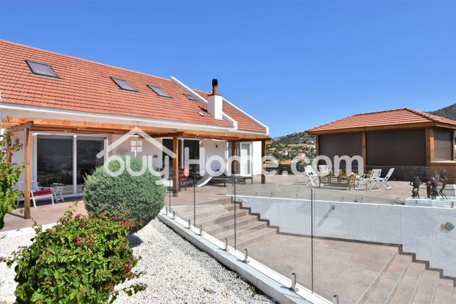 5 bed detached house for sale in Phinikaria, Limassol, Cyprus