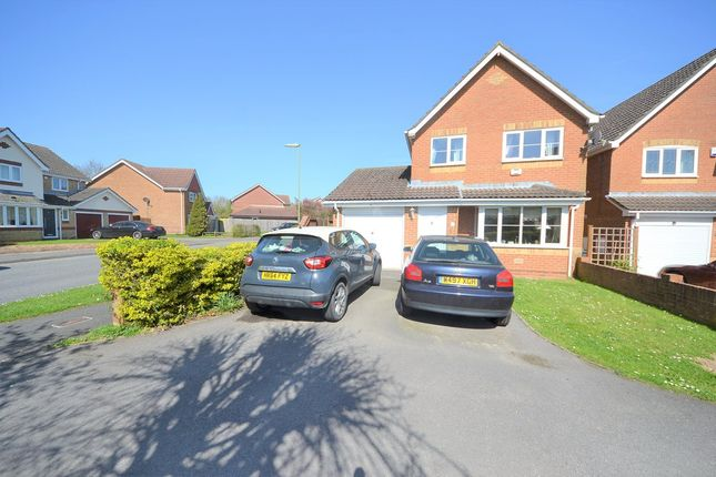 Balmoral Way, Rownhams, Southampton SO16