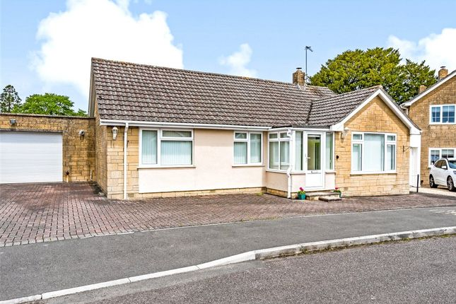 2 bed bungalow for sale in St. Peters Close, Horton, Ilminster TA19