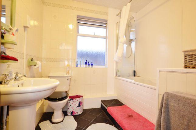 Bathroom of St. Oswalds Retail Park, Gavel Way, Gloucester GL1