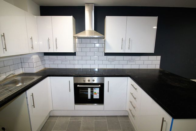Thumbnail Property for sale in Fox Street, Liverpool