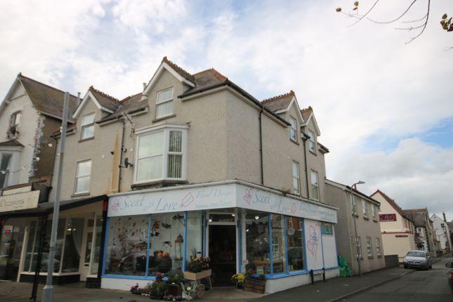 Flat for sale in Victoria Street, Craig Y Don, Llandudno
