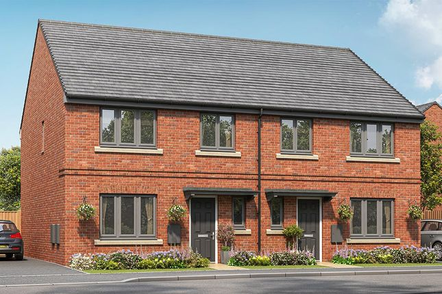 """Thumbnail Property for sale in """"The Clifton"""" at Princess Drive, Liverpool"""