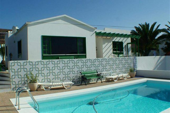 2 bed villa for sale in Soo, Lanzarote, Spain