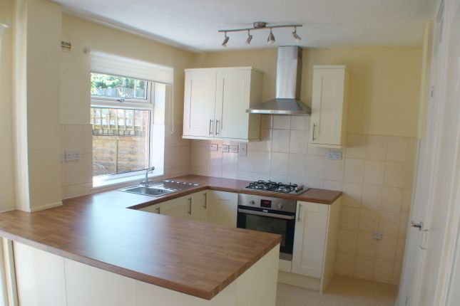 Terraced house to rent in Farmdale Grove, Rednal, Birmingham
