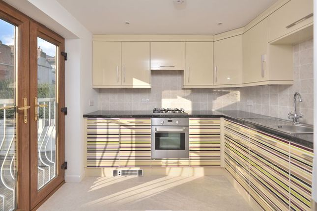 Kitchen of Berkeley Hill, Falmouth TR11