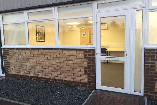 Thumbnail Office to let in Barton Road, Bletchley, Milton Keynes