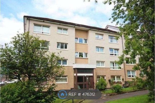 Thumbnail Flat to rent in Mcaslin Court, Glasgow