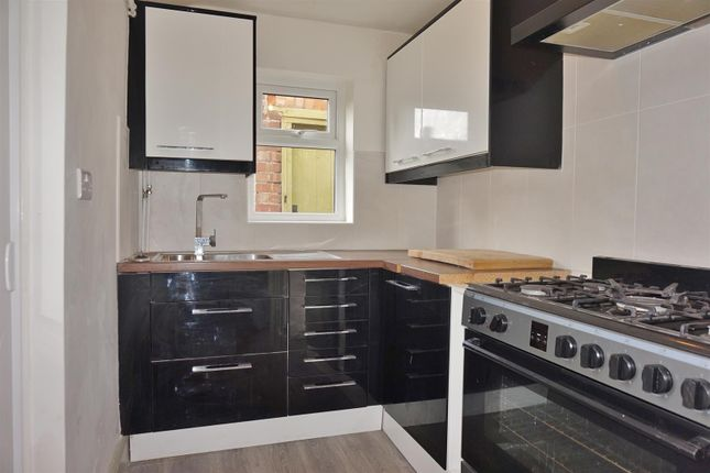 Kitchen of Kings Road, Oakham LE15