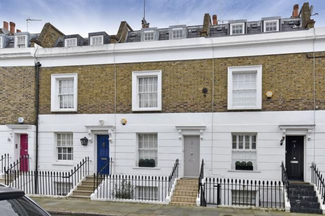 3 bed terraced house for sale in First Street, London