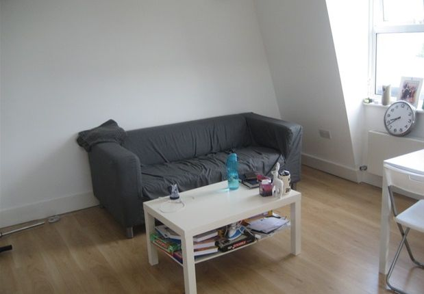Thumbnail Flat to rent in Maple Road, London
