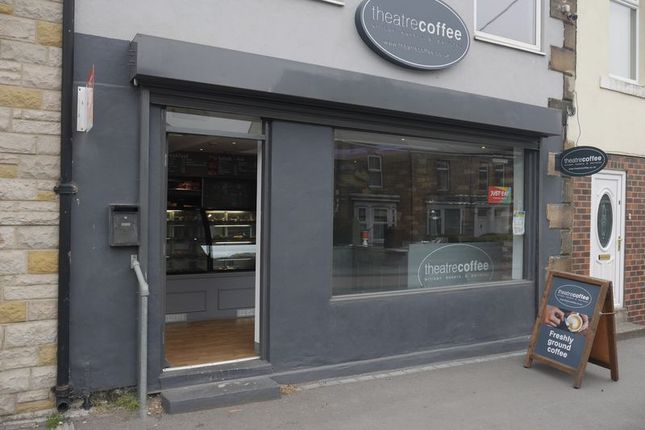 Commercial property for sale in Theatre Coffee, 7 John Street North, Meadowfield