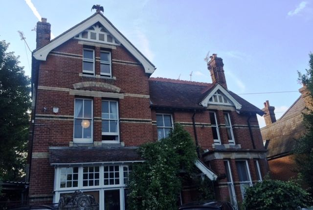 Thumbnail Shared accommodation to rent in Ethelbert Road, Canterbury