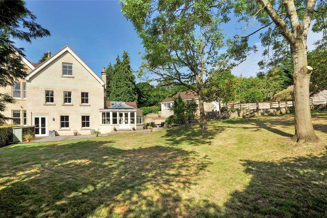 5 bedroom semi-detached house for sale in Bailbrook Lane, Bath