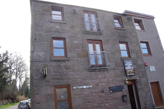 Thumbnail Flat to rent in Kinpurnie View Apartments, Commercial Street, Newtyle