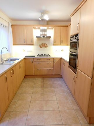 Kitchen of Meadow Walk, Stotfold, Herts SG5