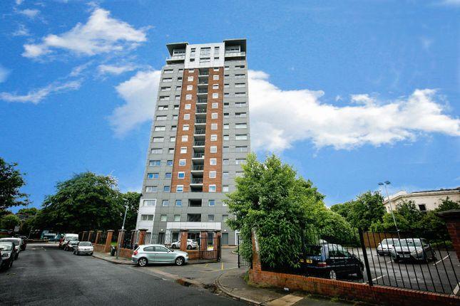 Thumbnail Flat to rent in Greenheys Road, Liverpool, Merseyside