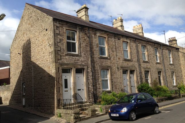 2 bed flat to rent in 12 St Helen's Street, Corbridge, Northumberland