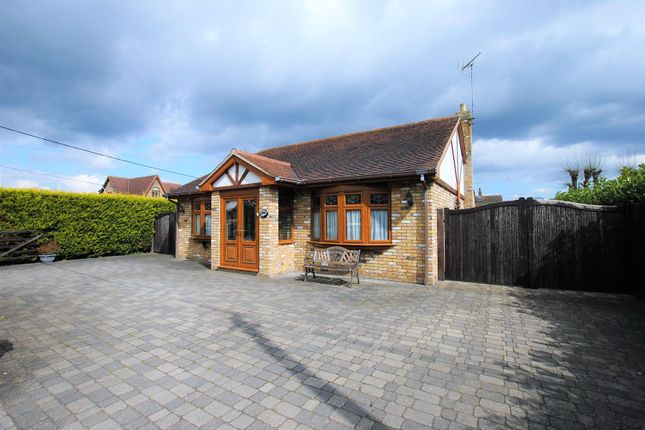 Thumbnail Property for sale in Enfield Road, Wickford