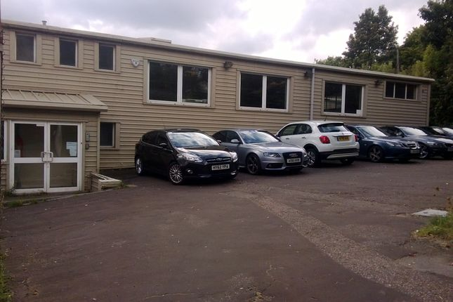Thumbnail Office to let in Alma Road, Chesham