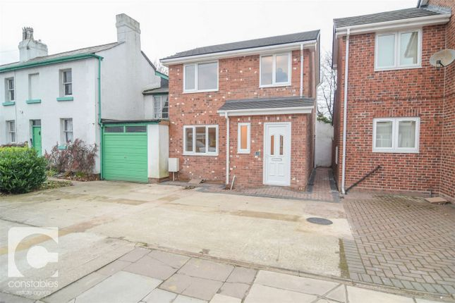 Thumbnail Detached house to rent in The Village, Bebington, Wirral, Merseyside