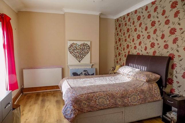 Reception 1 of New Street, Aberavon, Port Talbot, Neath Port Talbot. SA12