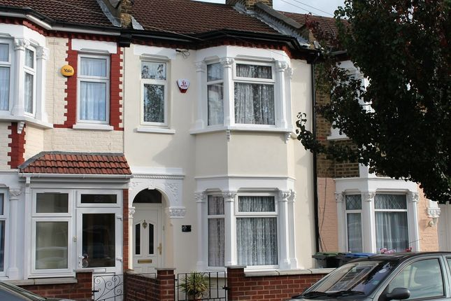 Thumbnail Terraced house for sale in Balham Road, London